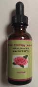 Herbal Power Peel Rose Therapy Moisture Serum