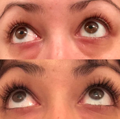 Herbal Power Peel Eyelash and Brow Growth Serum